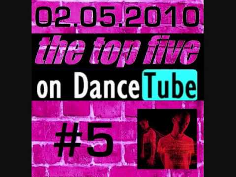 Kali Breanne Wells Hosts The Top Five on DanceTube Mix Show, New EDM Mixed By O.S.E. 2/5/2010 1x9