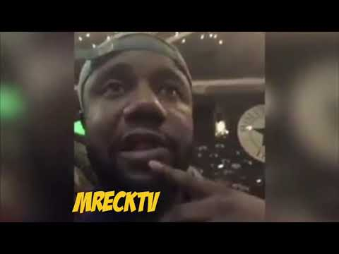 Murda Mook Goes Off On Dame Dash Cousin Stacey Dash & Exposes Her: I Watched Dame Pay U $5K A Scene