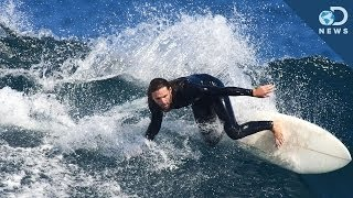 Using Science to Surf Better!