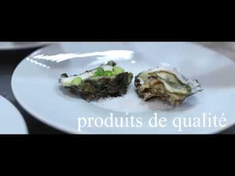 """Dans les coulisses du """"Relais du Silence"""" DISINI (Montpellier) / reportage cuisine SEH"""