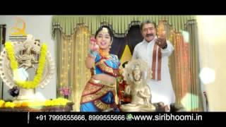 Siribhoomi Developers New // Ad Film Makers // Adwingz Media // Telugu Ad Film // +91 9966536532