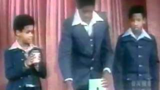 EXCLUSIVE VIDEO: Young Barack Obama on