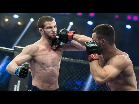 Армен Гулян vs Александр Осетров / Armen Gulyan vs Alexander Osetrov