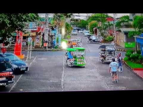 RIDING IN TANDEM BRGY VI-B SAN PABLO CITY