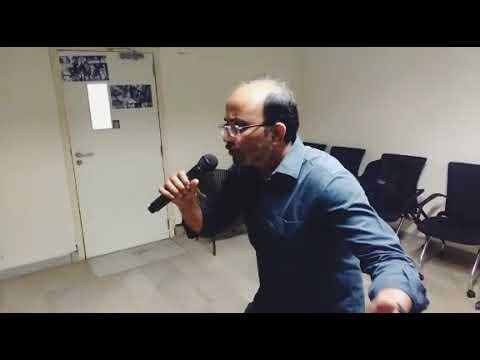 Tu Meri hai prem ki bhasha | Kumar Sanu | Karaoke Session by Sur Taal Club Navi Mumbai