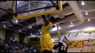 Doug Anderson has INSANE bounce, Best Dunker in college basketball? Video