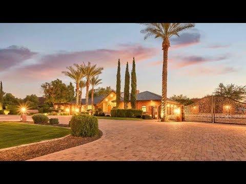 Chatham Groves | Phoenix Scottsdale Area, AZ | 30 Seconds