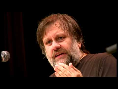 Slavoj Žižek - What does it mean to be a revolutionary today? Marxism 2009