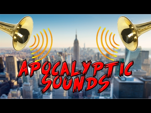 Strange Sounds in the Sky Explanations