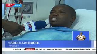 Marsabit residents now getting dialysis services within county hospitals