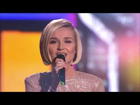 Polina Gagarina - Living Next Door to Alice
