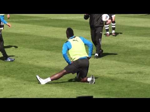 Sport : Décès de l'ex international Ivoirien Cheick Tioté