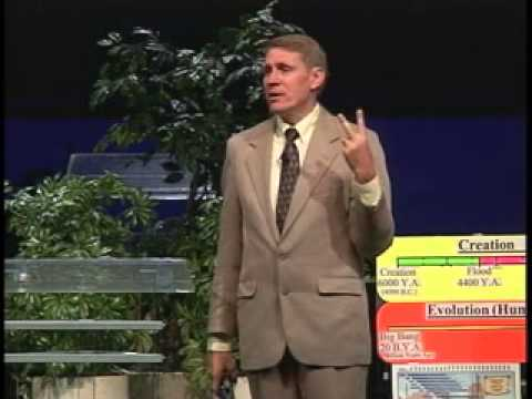 Confronting Evolution - From Creation Science Evangelism