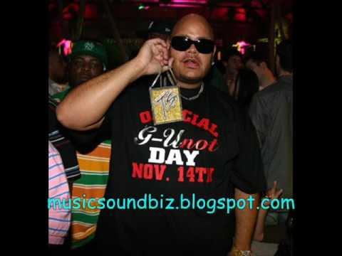 Fat Joe - Music (Radio Rip) Prod. By Raw Uncut Mp3