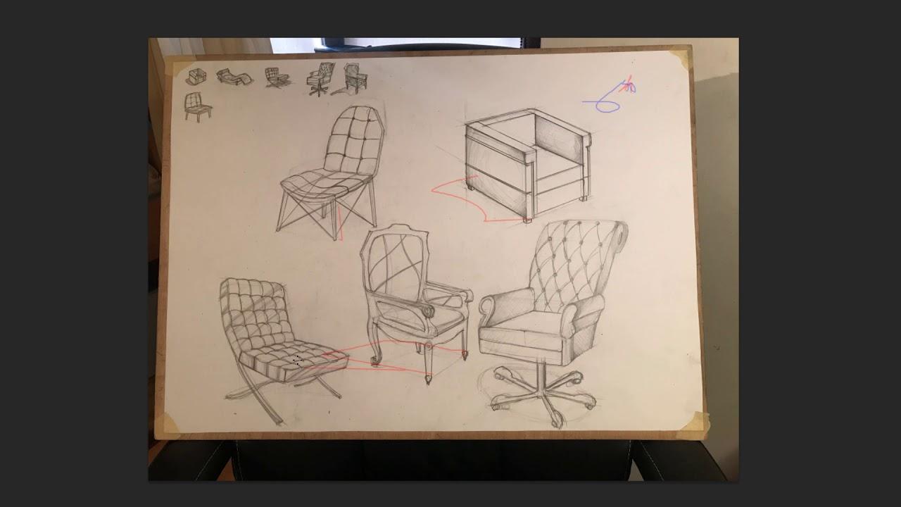tenă în scaun