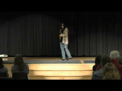 Weare Middle School Talent Show