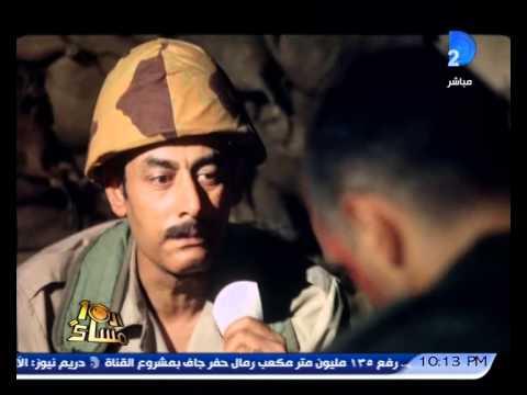العاشرة مساء| حائط البطولات فيلم ممنوع من العرض لمدة 16 سنه بأمر مبارك