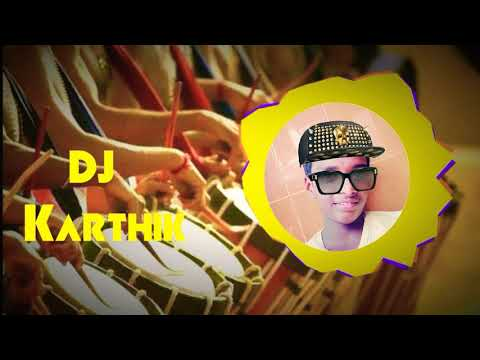 Chande DJ beats mix