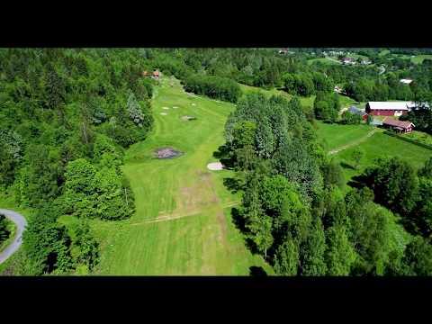 Lommedalen golfbane