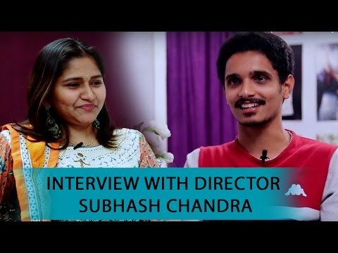 Film Dreams Episode - 14 || Subhash Chandra Interview || Zuriel Studios
