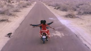 MIRZYA Official Teaser Trailer Out   Harshvardhan Kapoor, Saiyami Kher, Anuj Chaudhary