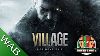 Resident Evil Village Review - Truly Shocking (Video Game Video Review)