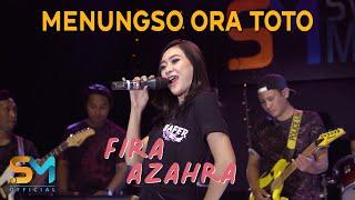 Menungso Ora Toto - Fira Azahra    Swantara x DFA Music (Official MV Swantara Music)