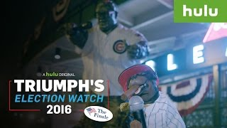Triumph Celebrates with Cubs Fans at Wrigley Field (Web Exclusive) • Triumph on Hulu