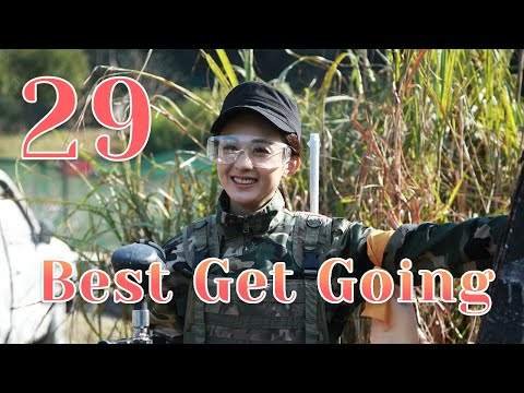 Best Get Going 29 (English Subtitle)