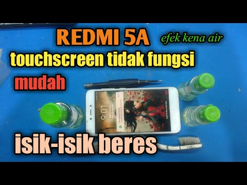 redmi-5a-touch-not-working-water-damage