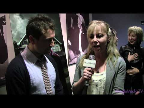 Leigh Whannell Interview Insidious Movie Premiere