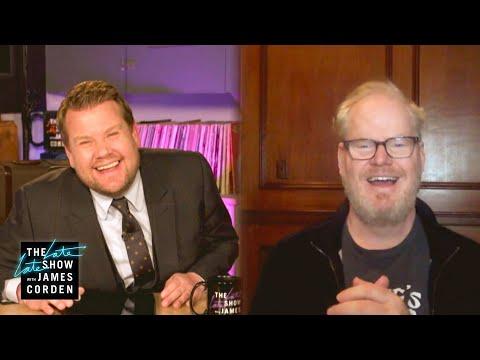 Jim Gaffigan Explains MAGA Madness as a Fable