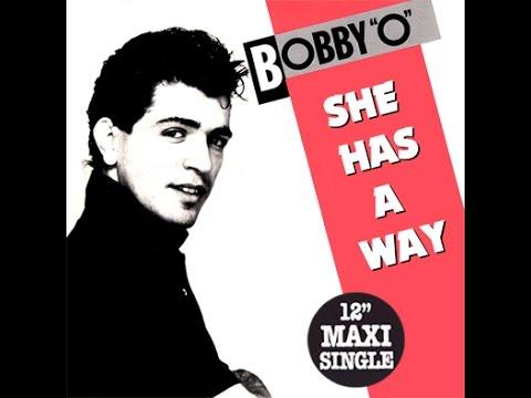 BOBBY ORLANDO - She has a way (Subtitulos en español)