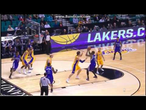 Blake Murphy on NBA TV Canada