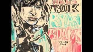For No One (Long And Sad Goodbye) - Ryan Adams