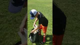 CT Baseball practice Summer 2018