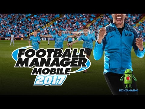 Football Manager Mobile Android Ios Gameplay Hd