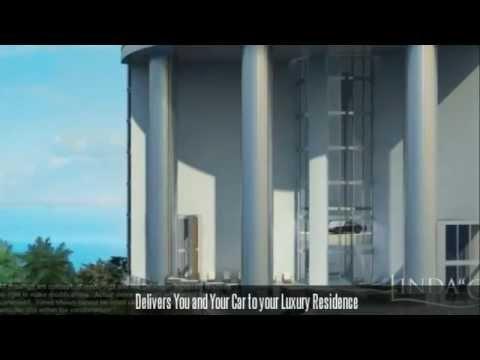 Porsche Design Tower Miami New Artist Renderings Of The