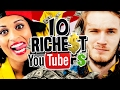 10 Highest Paid YouTubers 2017 Update