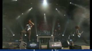 As I Lay Dying - Confined  [Wacken 2011]