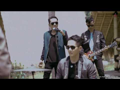 Asbak Band - Akhiri Saja (Official Video)
