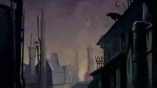 Nocturna, una aventura mágica (Trailer)