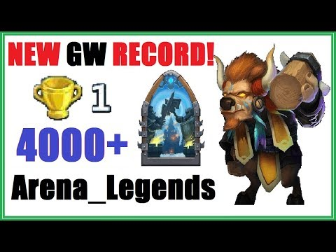 NEW GUILD WARS RECORD vs Arena Legends Castle Clash 8.10.2017
