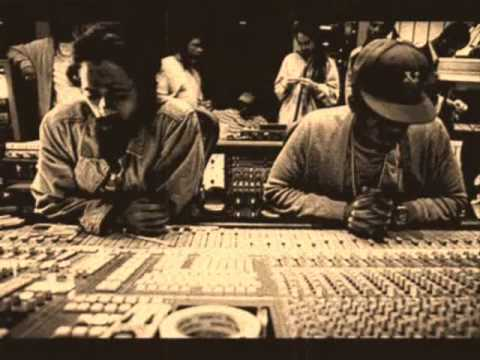 Nas And Damian Marley-Nah Mean