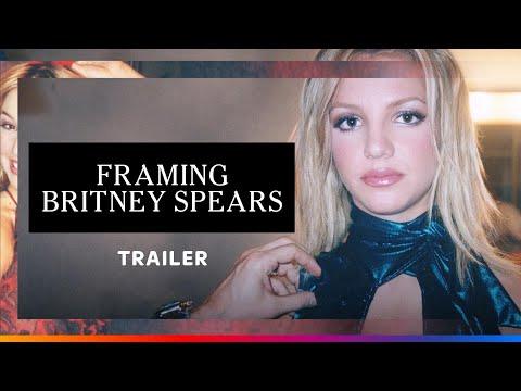 Framing Britney Spears | Trailer | Sky Documentaries