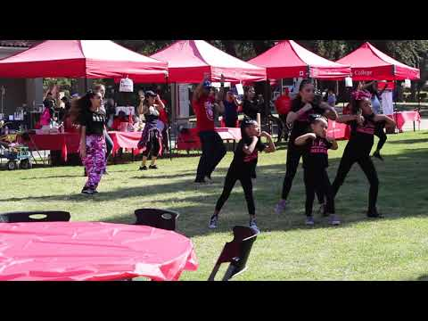 Fresno City College | 2018 Open House Flash Mob