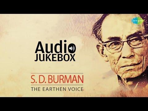 Top Ten Songs of SD Burman  Golden Collection  Audio Jukebox