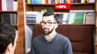 Բարձր գրականություն Արքմենիկ Նիկողոսյանի հետ  Դաթո Տուրաշվիլի