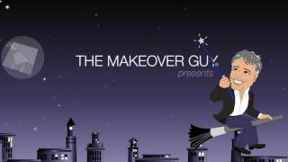 MAKEOVER: She Looks Bubbly! by Christopher Hopkins, The Makeover Guy®
