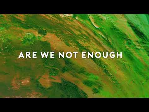 Secondhand Serenade- Not Enough (Lyric Video)
